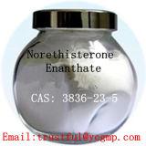 Qualité Norethisterone Enanthate CAS : 3836-23-5 pour le contraceptif
