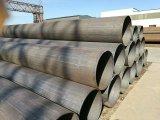 Изготовления трубы стали углерода LSAW API 5L Psl2 L245r в Китае