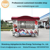Neue Art-mobiler Nahrungsmittelschlußteil-Schnellimbiss-LKW mit Cer