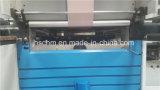 Stempelmachine van de Folie van de Zak van het document de Hete