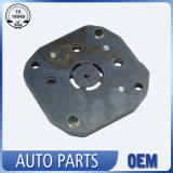 Части двигателя автомобиля плиты клапана, автоматический автомобиль запасных частей