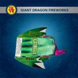 Fuegos artificiales de la novedad de los fuegos artificiales del juguete de los fuegos artificiales de la rana