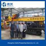 Gabinete de perfuração de núcleo de diamante hidráulico completo HFDX-4