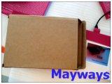 كراس مرئيّة مع يطبع صندوق