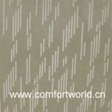 Normales Embossing Fabric für Car Seat Upholstery
