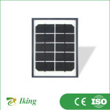 Модуль высокого качества 2.3W9V Mono солнечный фотовольтайческий
