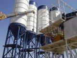 Planta de mistura cúbica do concreto pré-fabricado de Paquistão de 180 medidores