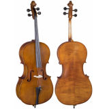 Violoncelle de Cello/Middle-Grade (CLA-6 (4/4~1/12))