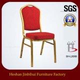 Штабелирующ алюминиевый стул банкета трактира гостиницы (BH-L8088)