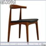 Antique Style Design Classique Cow Horn Chaise salle à manger