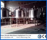 Macchina della birra della strumentazione 1000L della birra della fabbrica di birra dei serbatoi di putrefazione