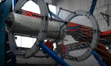 유리 섬유 기계를 땋는 176의 스핀들
