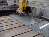 Мост направляющего выступа лазера увидел (HQ400/600/700) для мраморный сляба гранита