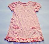 ニットウェア女の子の服(HK-172)