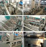 Plastikshirt-Beutel, der Maschine herstellt
