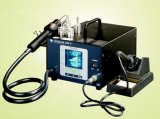 VFD Colour Digital Rework Soldering Station (952V)