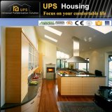 Villas de luxe préfabriquées pour résidentiel permanent
