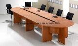현대 워크 스테이션 회의실 회의 테이블