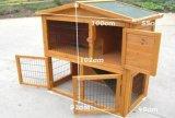 Het Konijnehok van het konijn (pcrh-8042)