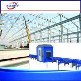 H-Раздела /Heavy структуры ферменной конструкции луча автомат для резки плазмы CNC ферменной конструкции стального стальной