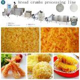 Linha de processamento granulada seca amarela barata das migalhas de pão