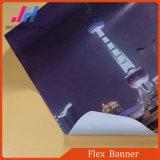 Bandera de la flexión para los rectángulos ligeros/el material de la bandera del vinilo