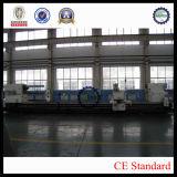 Сверхмощная горизонтальная машина Lathe CW61100Dx14000, горизонтальная поворачивая машина