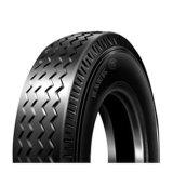 Modèle de nervure de pneu de camion léger