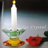 Sostenedor de vela cristalino (ZT0001)