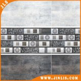 Mattonelle di pavimento di ceramica impermeabili della parete di nuovo disegno 2016 per il Pakistan