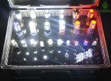 Het LEIDENE de Lichte Testen van de Auto Showcase van de Doos
