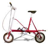 Bicicleta de dobramento de alumínio (HQLcarryme002)