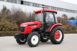 Nuevo alimentador de la granja 55HP 4WD de China Waw para la venta