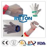 Guanti dell'acciaio inossidabile Gloves/Chainmail