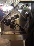 Machines de mouleur de baguettes de construction d'acier inoxydable
