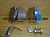Acero inoxidable Escalera Barandilla de montaje separadores de vidrio (fundición de precisión)