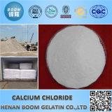 Straßen-Salz-Kalziumchlorid