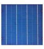 156*156 poli Solar Cell per Solar Panel