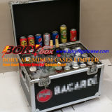 Wheelsの十分にInsulated Beer Cooler Box Flight Case