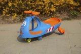 Carro do balanço do brinquedo do carro do io-io de Swingcar das crianças da forma do Ce 2016