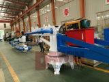 Fornitore di collocazione concreto personalizzato della Cina dell'asta del ragno staccabile