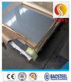 Placa en frío inoxidable ASTM 202 303se 304 de la hoja de acero