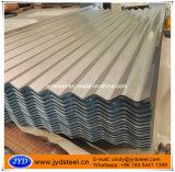 AluzincはAz150 Galvalumeの鋼鉄コイルの屋根ふきシートに塗った