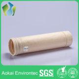 Gute Qualitätskraftwerk verwendete PPS-Filtertüten