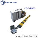 Оборудование полиций для спайка убийцы покрышки блокатора дороги блока дороги