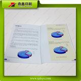 Impression Softcover de bonne qualité de magasin de marque d'approvisionnement d'usine d'impression