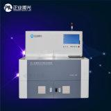 Автомат для резки лазера волокна, Двойн-Таблица, высокийа организационно-технический уровень