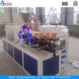 Belüftung-Marmorprofil, das umsäumen und Abstellgleis-Vorstand, der Maschine herstellt