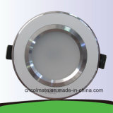 Dimmable DEL Downlight 7W (LD114-7)