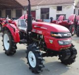 Taishan 404 40HP 4WD Paddy Field Tractor